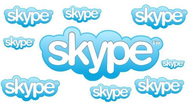 почему не заходит в скайп