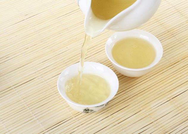 Ганпаудер чай свойства