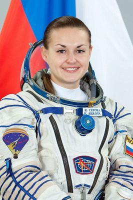 Сексуальные девушки космонавты