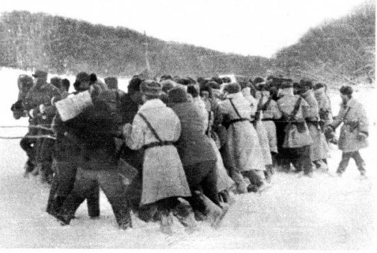 Советско-китайский конфликт