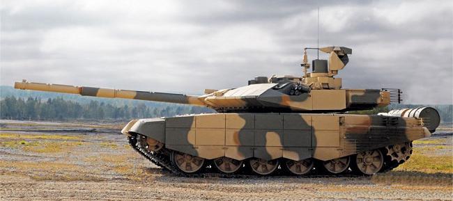 Т-90АМ Прорыв