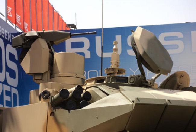 Т-90АМ фото