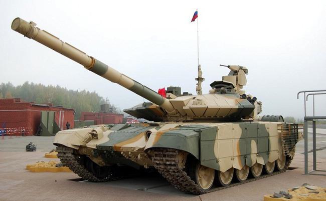 Т-90АМ СМ