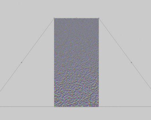 отражение в воде фотошопе