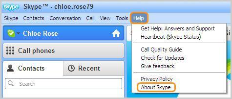 как разговаривать по скайпу