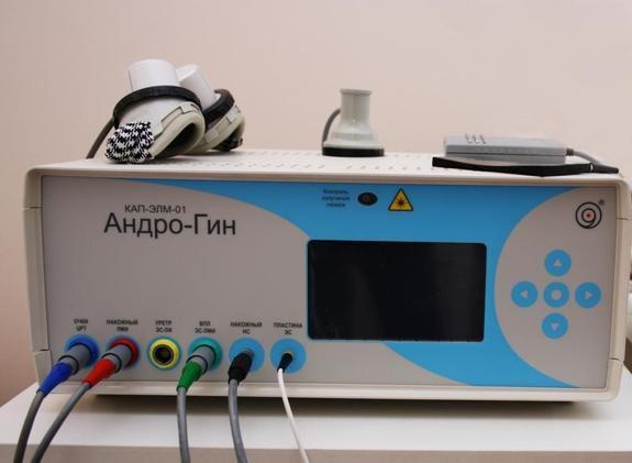 Андрогин аппарат при эндометриозе отзывы