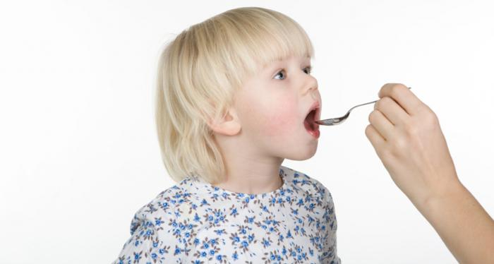 Фосфалюгель инструкция по применению для детей