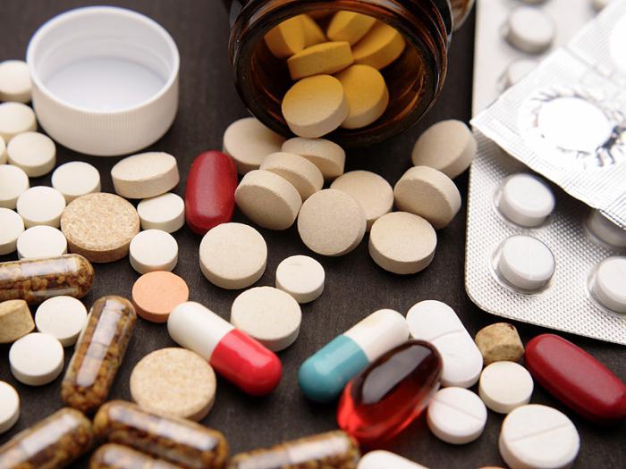 Повышенное давление какие таблетки