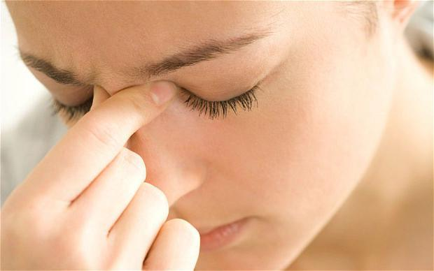 Синуситы - это... Синусит: симптомы и лечение. Антибиотики при синусите