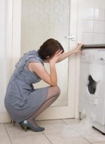 Как слить воду из стиральной машины самостоятельно? Причины поломки сливной системы