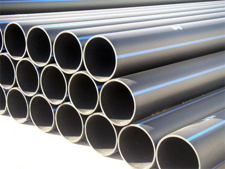 Трубы полиэтиленовые технические характеристики
