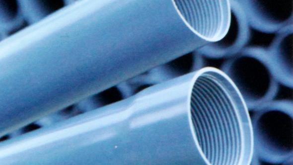 Полиэтиленовая труба техническая