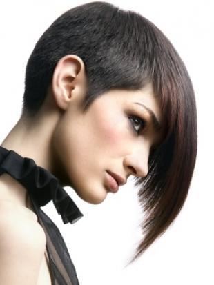 Женские стрижки короткие волосы фото