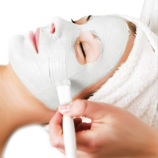 Альгинатная маска для лица рецепт