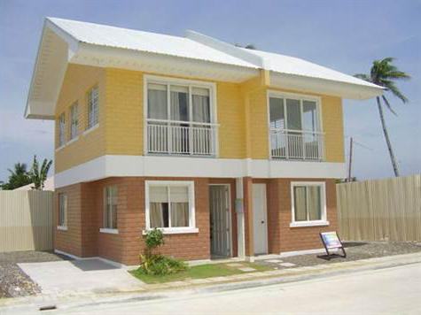 Типовые проекты двухквартирных домов