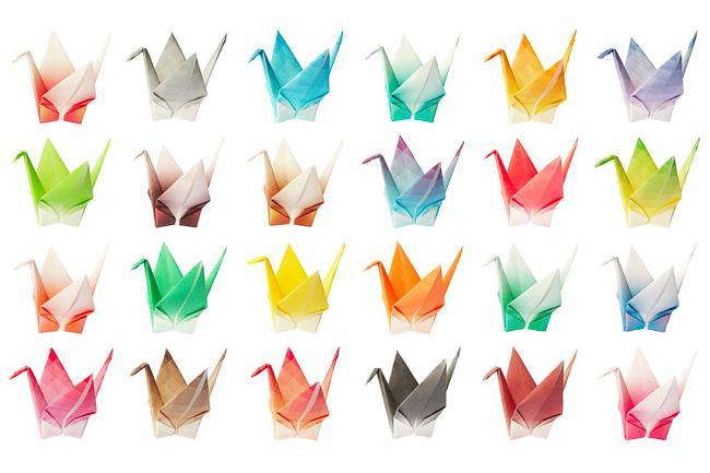 оригами птица схемы голубя Pictures to pin on