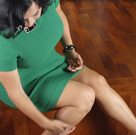 операция на вены ног реабилитация