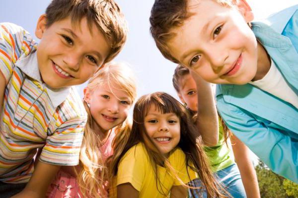 20 ноября всемирный день прав ребенка