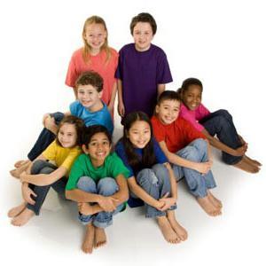 20 ноября ежегодно отмечается всемирный день прав ребенка