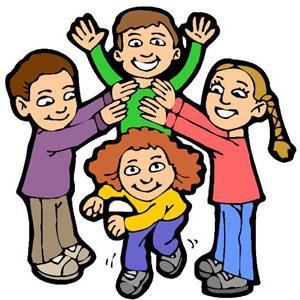 20 ноября всемирный день ребенка