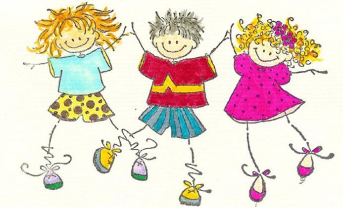 всемирный день детей праздник 20 ноября
