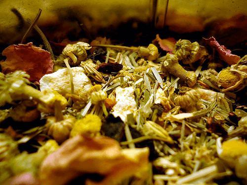 состав трав монастырского чая от паразитов