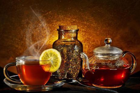 состав чая