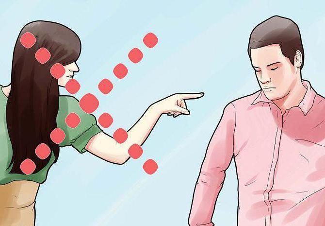 как вести себя если мужчина хочет познакомиться с