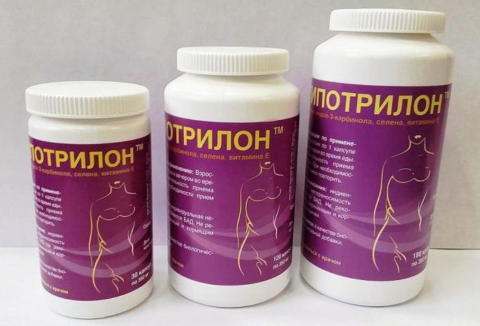 Препараты при климаксе от приливов и потливости