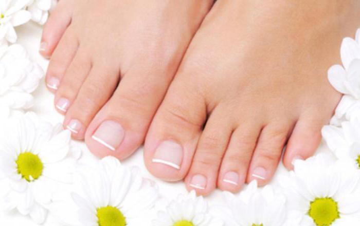 грибок ногтей лечение уксусом
