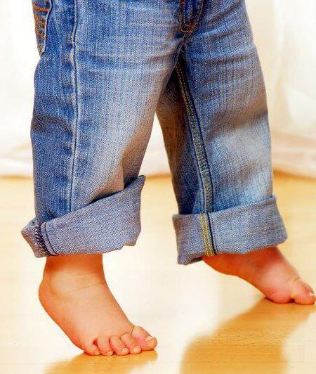 профилактика плоскостопия и нарушения осанки у детей дошкольного возраста