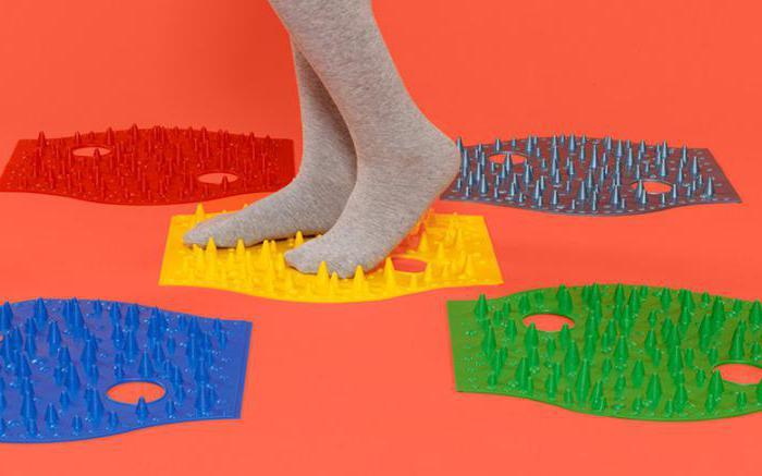 плоскостопие его причины и профилактика у детей