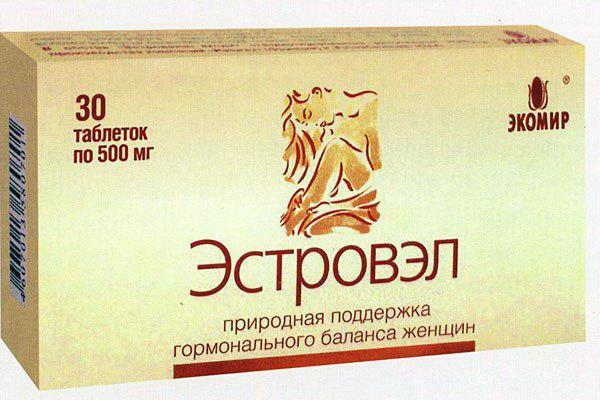 Таблетки при климаксе анжелик
