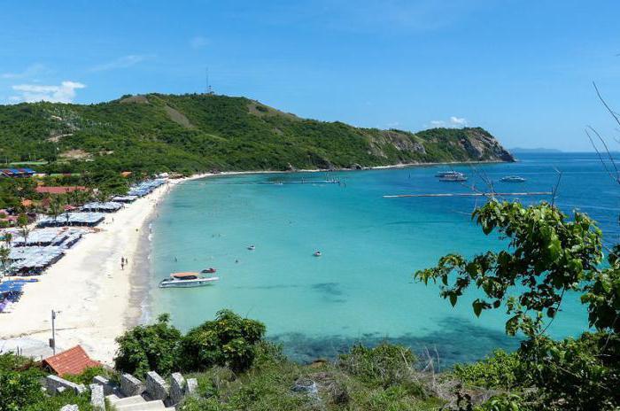 Туры в Тайланд в августе: погода, отдых, отзывы