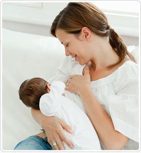 Режим дня новорожденного по месяцам