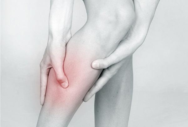 лечение судорог икроножных мышц ночью