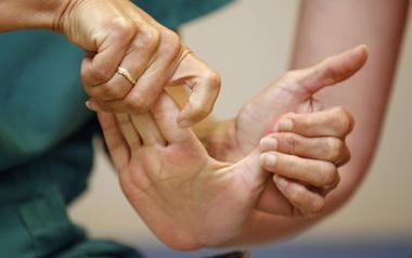 ишемический инсульт реабилитация