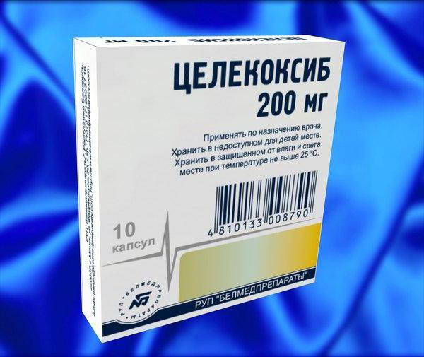 препараты оксикамы