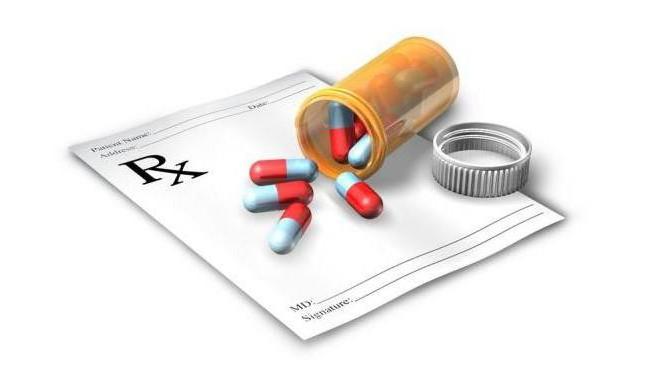 диуретики препараты список для похудения