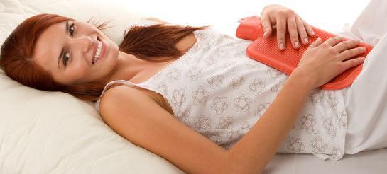 Лечение хронического цистита у женщин: что нужно знать