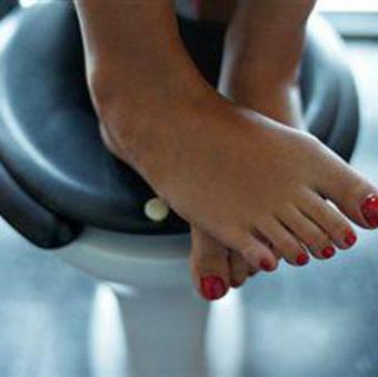 хронический цистит у женщин лечение