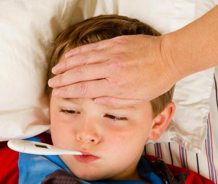 Скорпион два ребёнок ударился головой поднялась температура если написание любовного