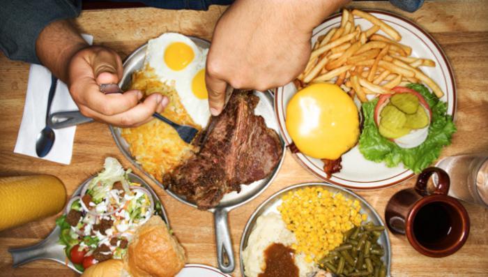 от чего может быть повышенный холестерин