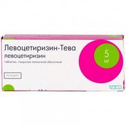 Противоаллергические препараты нового поколения