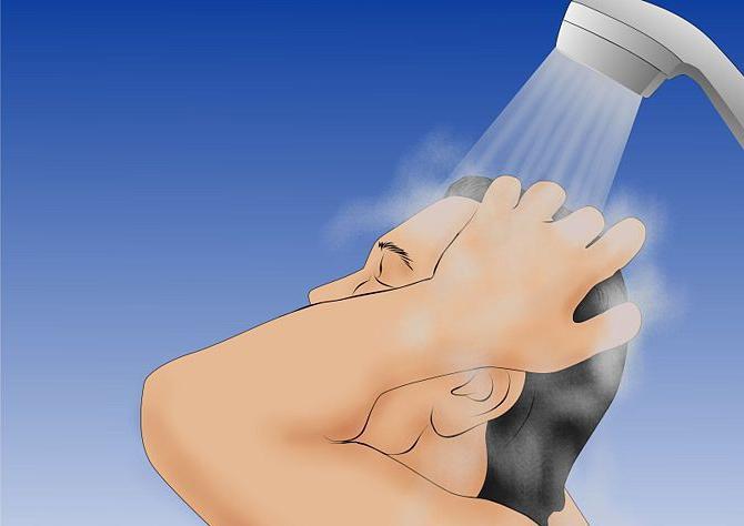 Что делать если болит голова с похмелья