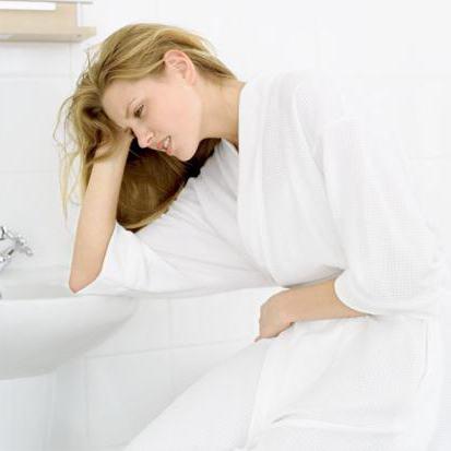 Лечение ларингита у беременных на ранних