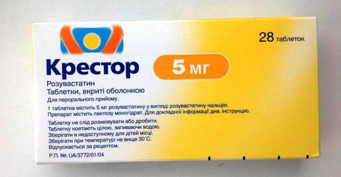 препарат крестор в новоуральске