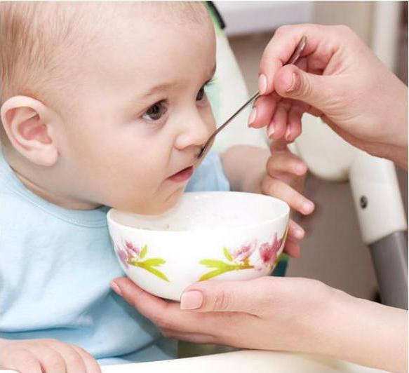 запор у ребенка 2 года что делать