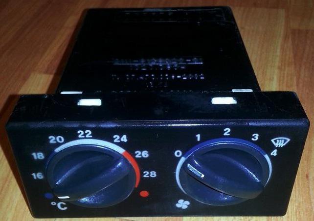Не работает печка ВАЗ 2110 дует холодный воздух