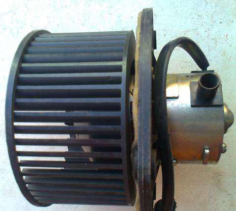 Не работает печка ВАЗ 2110 не дует